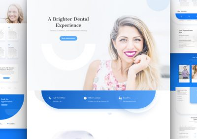Dentist Layout