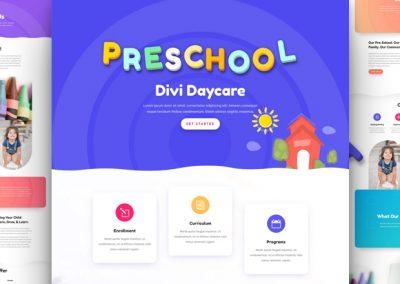 Daycare Layout